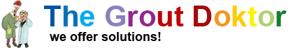 The Grout Doktor Grout and Tile Specialist Melbourne